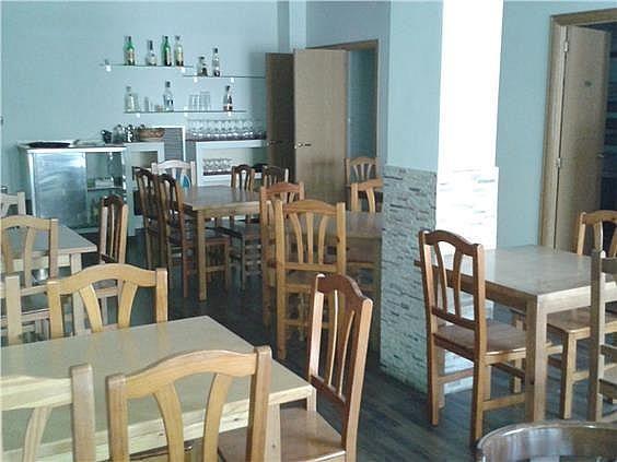 Local en alquiler en San José en Zaragoza - 261473646