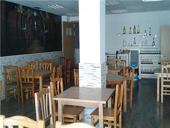 Local en alquiler en San José en Zaragoza - 261473673
