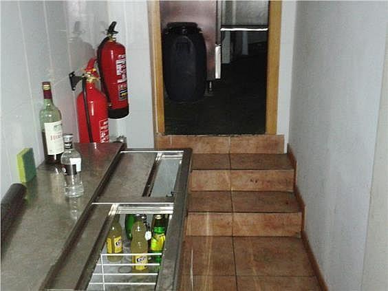 Local en alquiler en San José en Zaragoza - 261473676