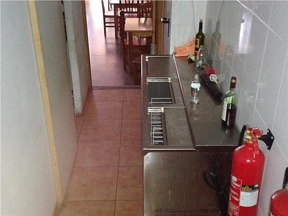 Local en alquiler en San José en Zaragoza - 261473685
