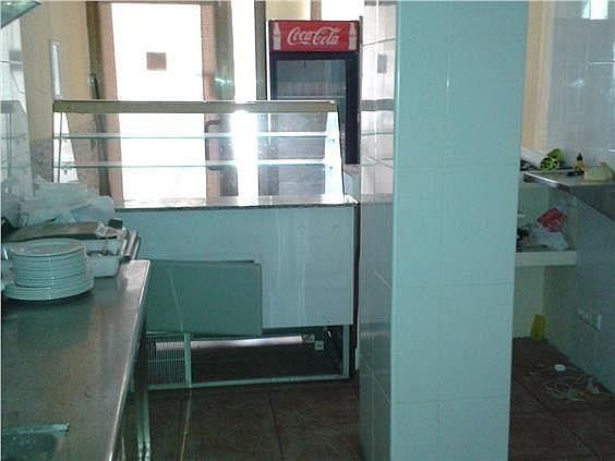 Local en alquiler en San José en Zaragoza - 261473712