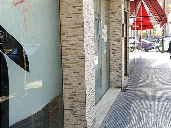 Local en alquiler en San José en Zaragoza - 261473718
