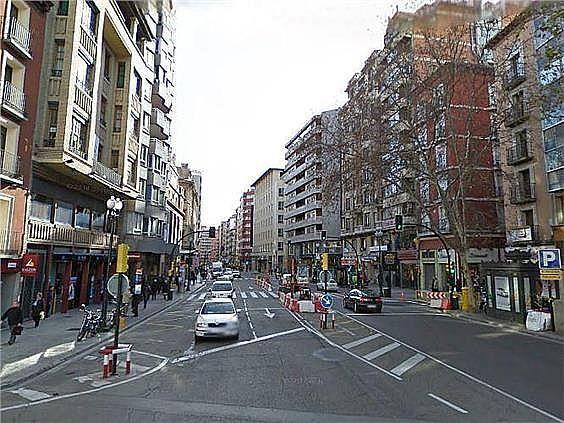 Oficina en alquiler en calle Coso, Paseo Independencia en Zaragoza - 262066224