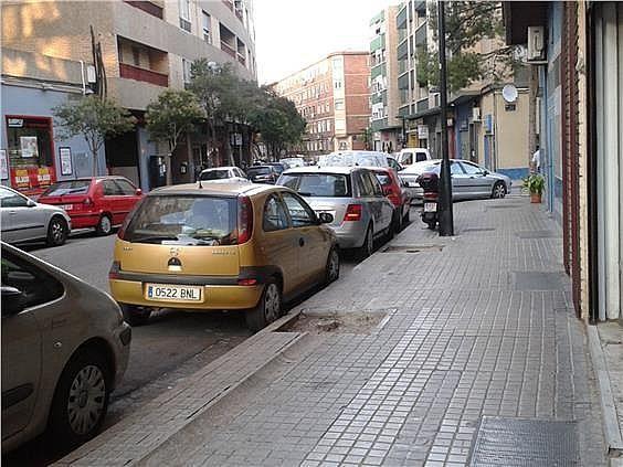 Local en alquiler en Las Fuentes – La Cartuja en Zaragoza - 262497772