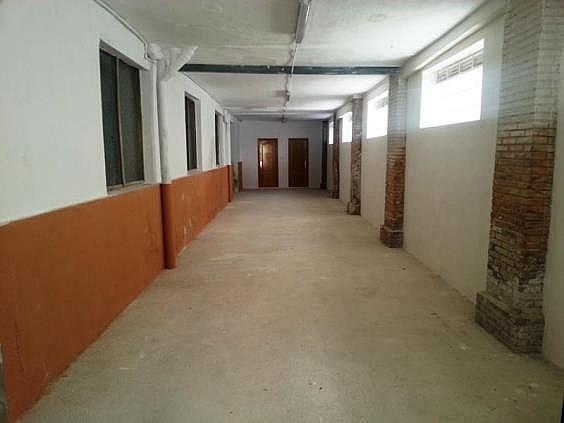 Local en alquiler en calle Camino de Madrid, Cieza - 290689054