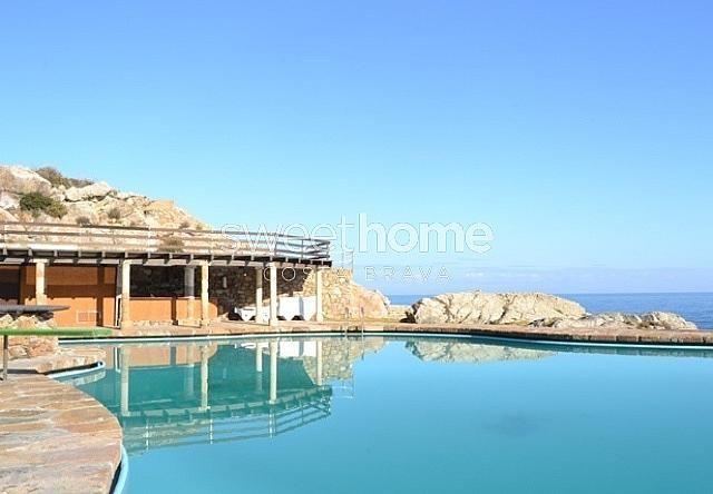 Apartamento en venta en Begur - 279417011