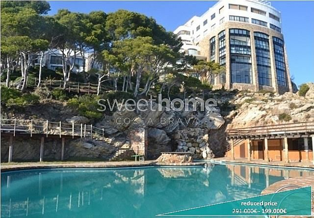 Apartamento en venta en Begur - 381767960