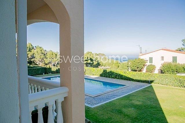 Apartamento en alquiler en Begur - 279417221