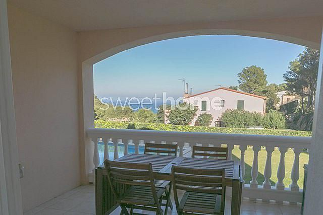 Apartamento en alquiler en Begur - 279417224