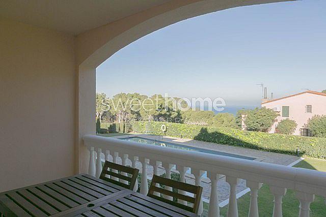Apartamento en alquiler en Begur - 279417227