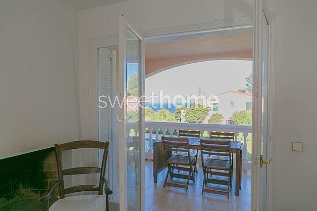 Apartamento en alquiler en Begur - 279417230