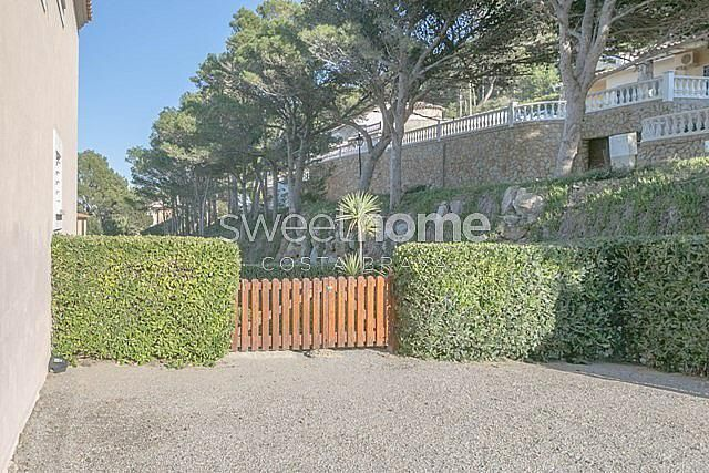 Apartamento en alquiler en Begur - 279417236