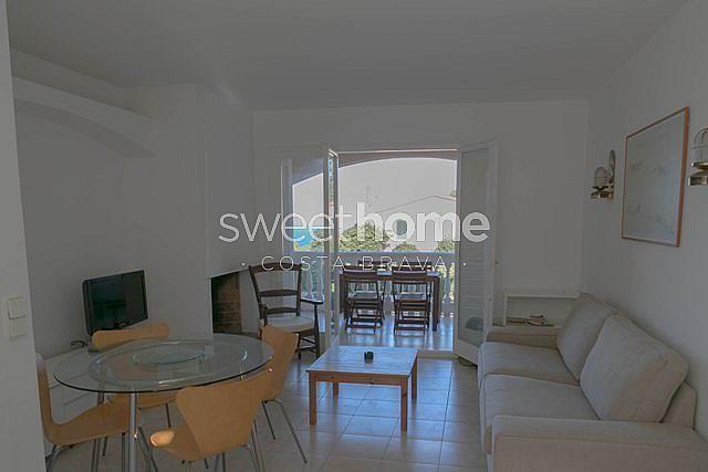 Apartamento en alquiler en Begur - 279417239
