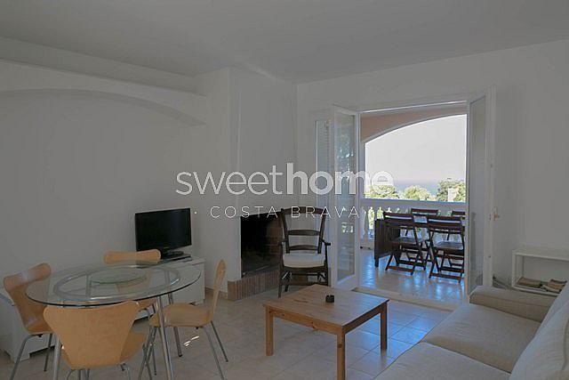 Apartamento en alquiler en Begur - 279417242