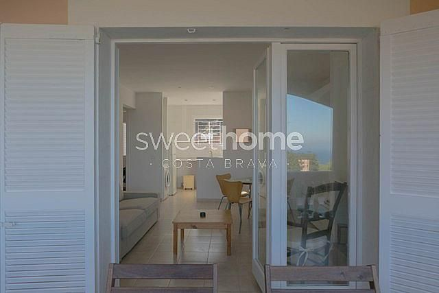 Apartamento en alquiler en Begur - 279417245