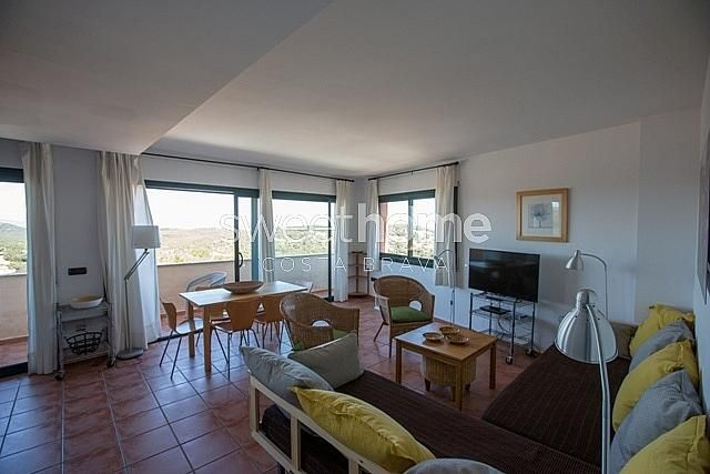 Apartamento en alquiler en Begur - 354888440