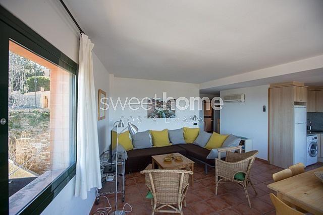 Apartamento en alquiler en Begur - 354888452