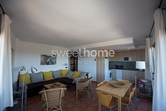 Apartamento en alquiler en Begur - 354888455
