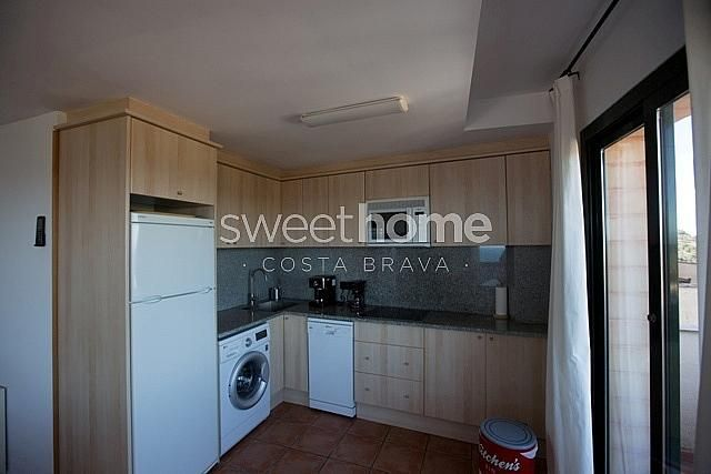 Apartamento en alquiler en Begur - 354888458