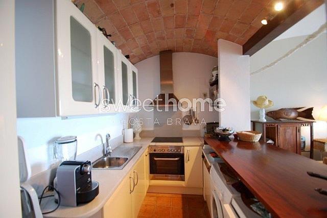 Apartamento en venta en Begur - 279417533