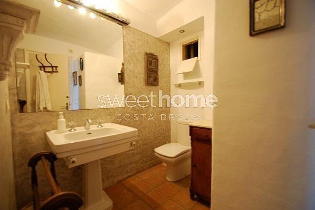 Apartamento en venta en Begur - 279417548