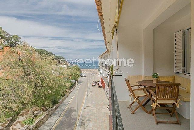Apartamento en alquiler en Begur - 283524432