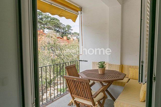 Apartamento en alquiler en Begur - 283524435