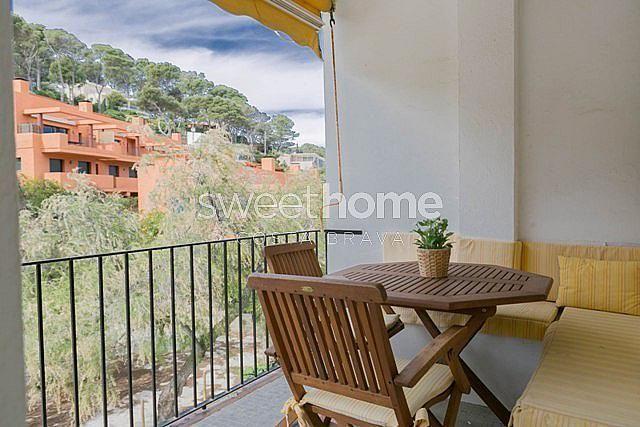 Apartamento en alquiler en Begur - 283524438