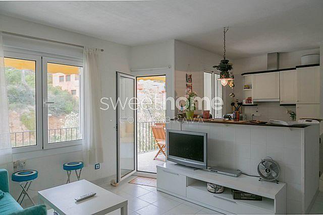 Apartamento en alquiler en Begur - 283524441