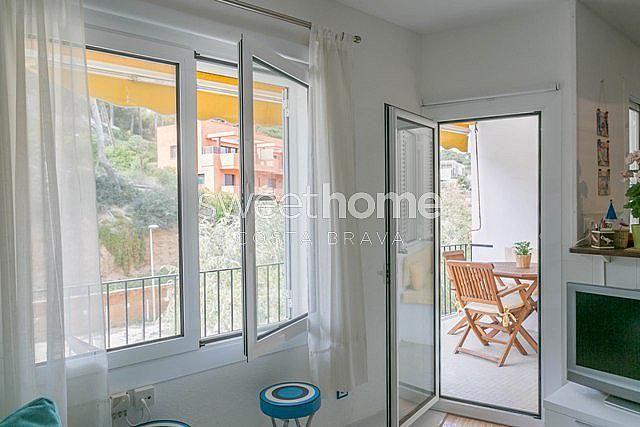 Apartamento en alquiler en Begur - 283524444