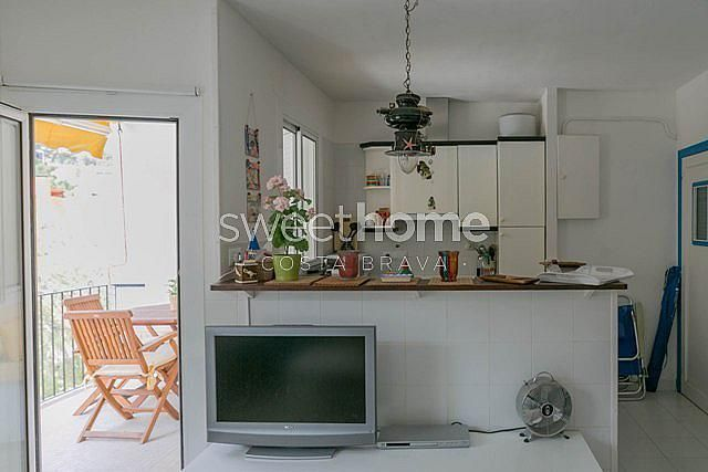 Apartamento en alquiler en Begur - 283524447
