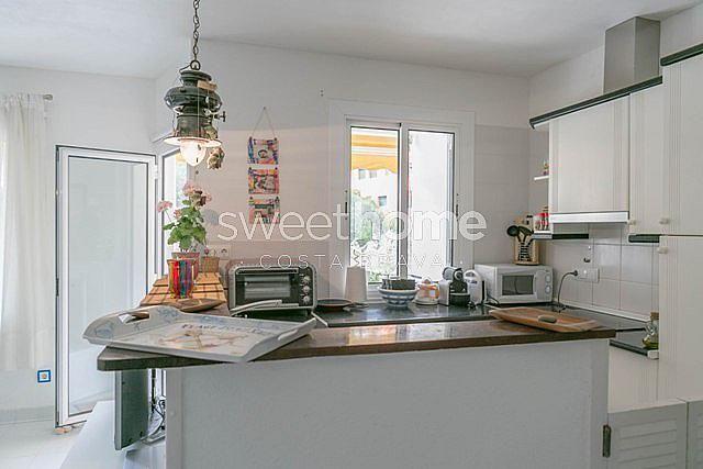 Apartamento en alquiler en Begur - 283524450