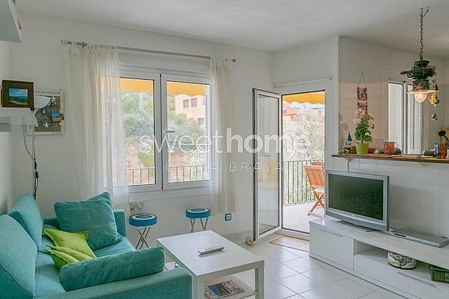 Apartamento en alquiler en Begur - 283524453