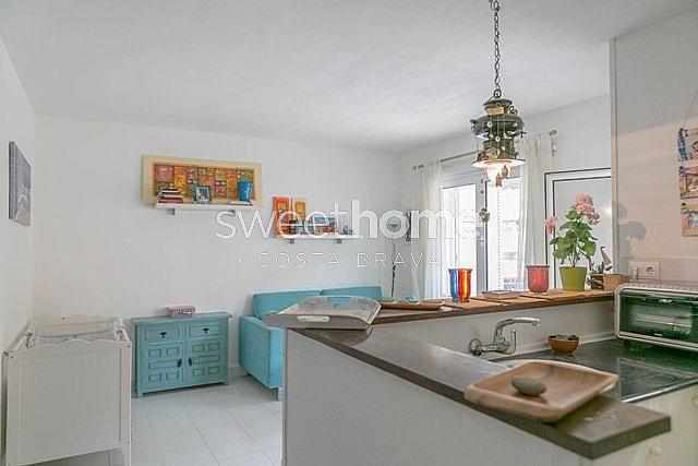 Apartamento en alquiler en Begur - 283524456