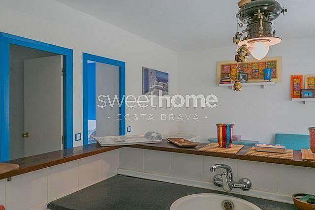 Apartamento en alquiler en Begur - 283524459