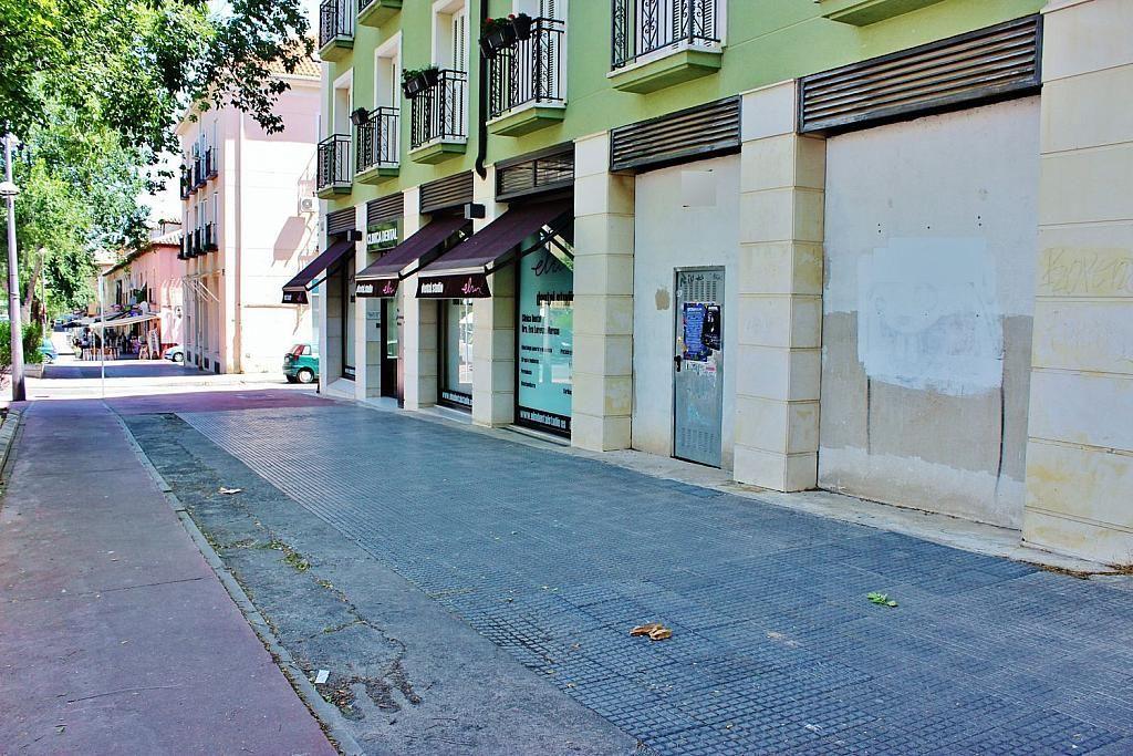 Local comercial en alquiler en calle De Bailén, Aranjuez - 362706614