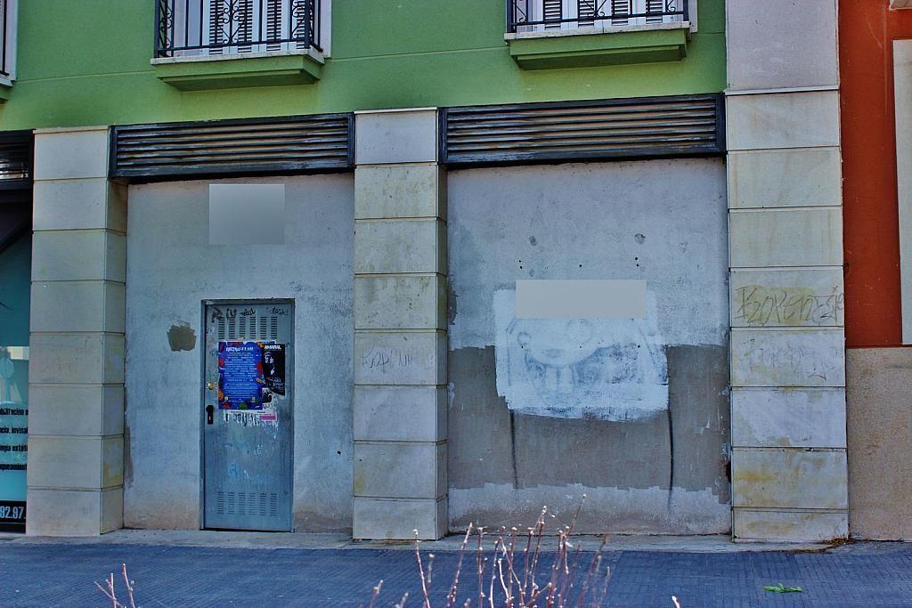 Local comercial en alquiler en calle De Bailén, Aranjuez - 362706626