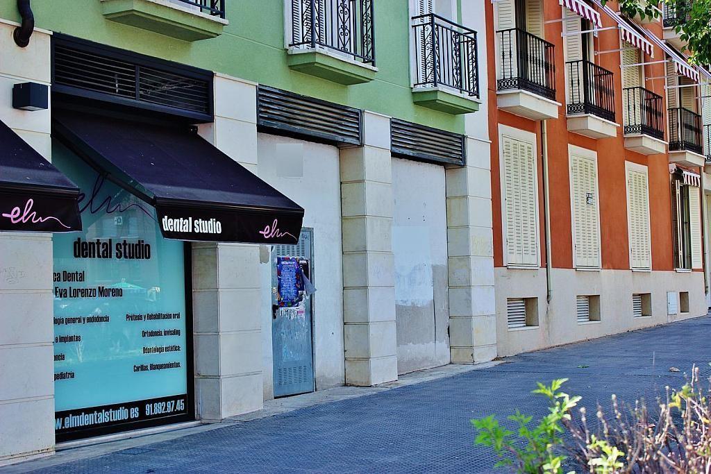 Local comercial en alquiler en calle De Bailén, Aranjuez - 362706632