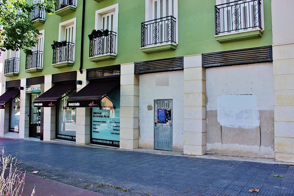 Local comercial en alquiler en calle De Bailén, Aranjuez - 362706638