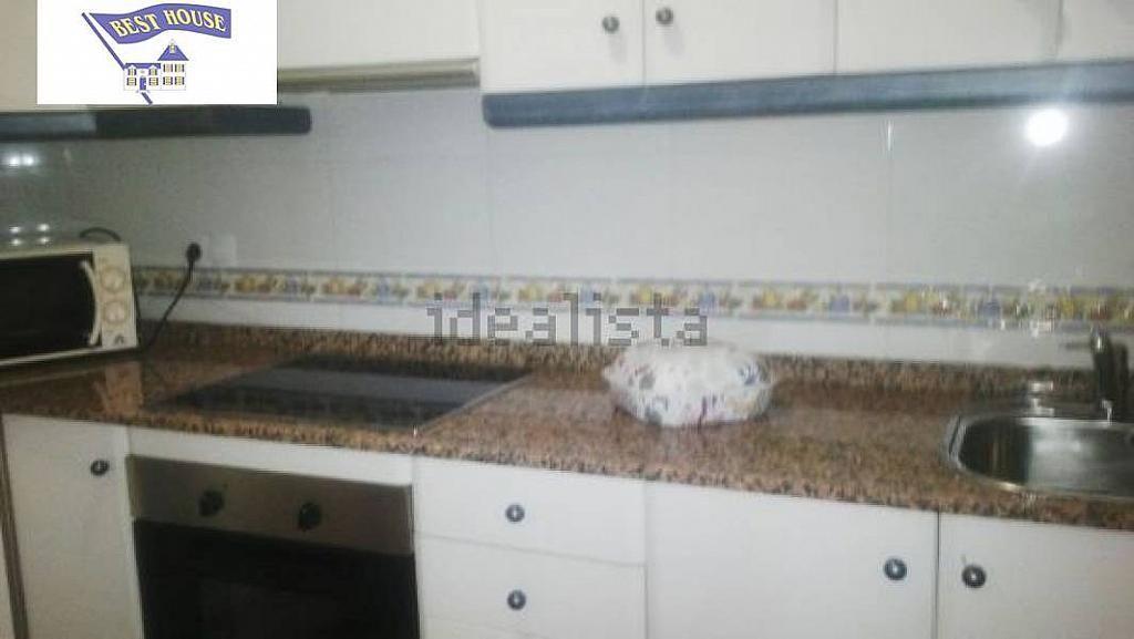 Foto - Apartamento en alquiler en calle Vereda de Jaen, Albacete - 275391220
