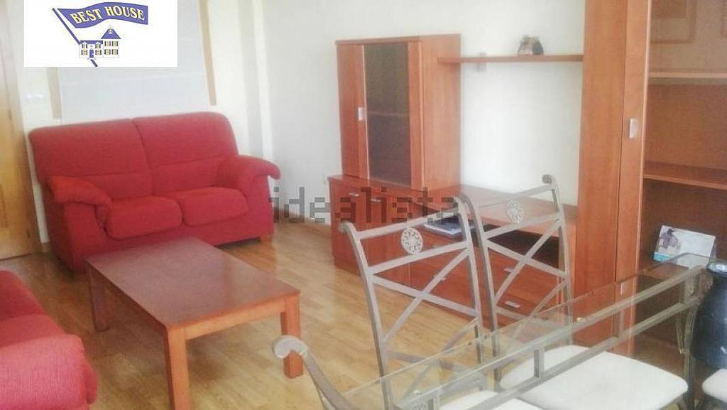 Foto - Apartamento en alquiler en calle Vereda de Jaen, Albacete - 275391226