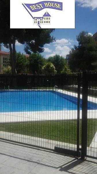 Foto - Apartamento en alquiler en calle Vereda de Jaen, Albacete - 275391235