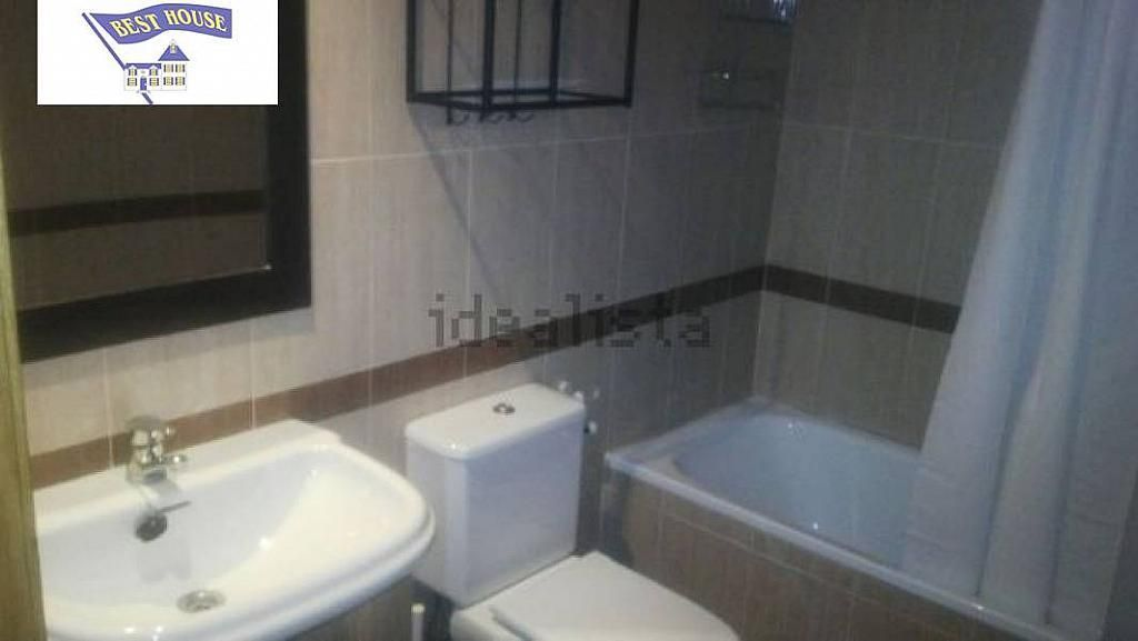 Foto - Apartamento en alquiler en calle Vereda de Jaen, Albacete - 275391238