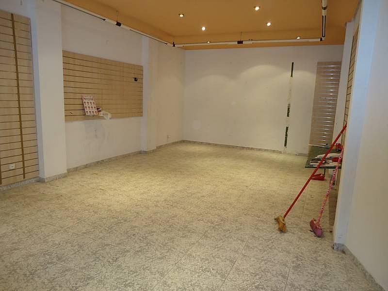 Foto - Local comercial en alquiler en calle Centrovillacerrada, Albacete - 276170083