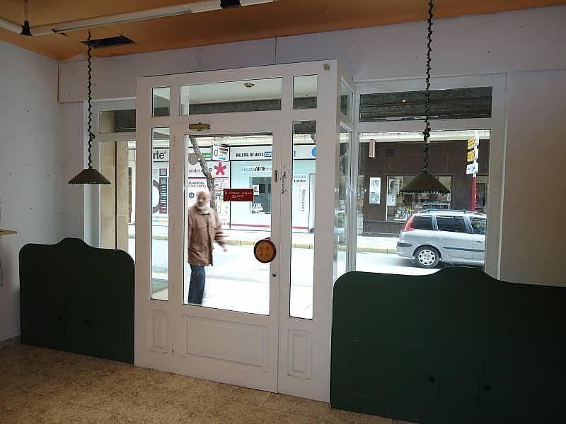Foto - Local comercial en alquiler en calle Centrovillacerrada, Albacete - 276170086