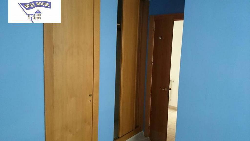 Foto - Piso en alquiler en calle Centrovillacerrada, Albacete - 312779806