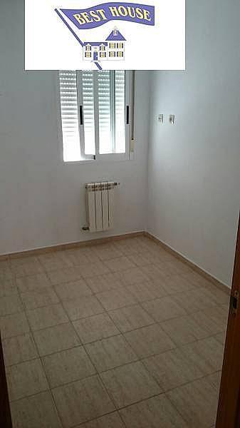 Foto - Piso en alquiler en calle Centrovillacerrada, Albacete - 312779812