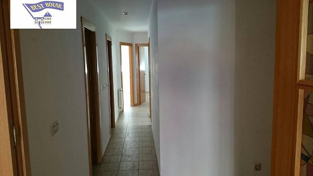 Foto - Piso en alquiler en calle Centrovillacerrada, Albacete - 312779821