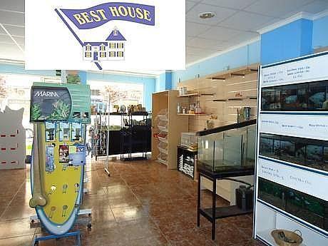 Foto - Local comercial en alquiler en Albacete - 237615730