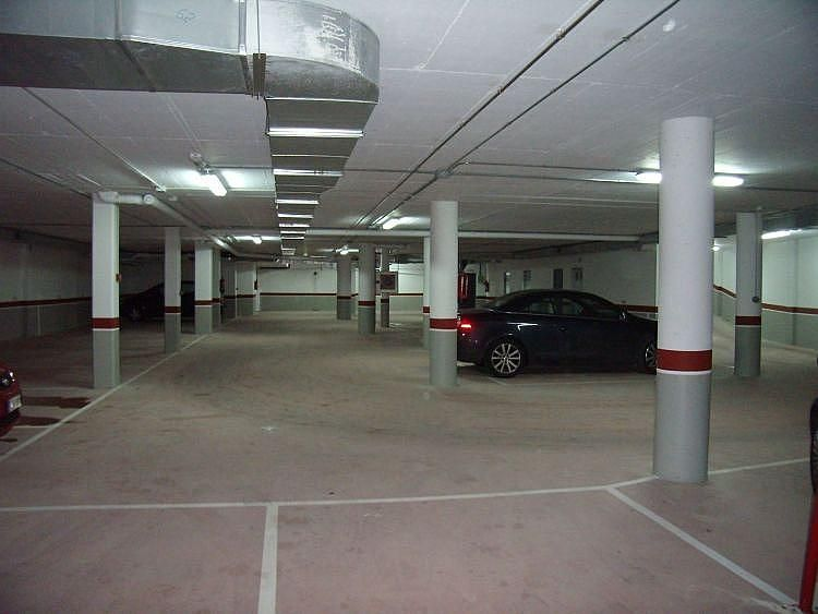 Foto 1 - Garaje en alquiler en Lugo - 288741960